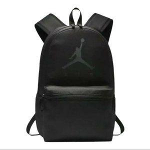 NEW NIKE Air Jordan Air Pack Backpack Black